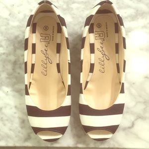 Lillybee Shoes - Lillybee wedges